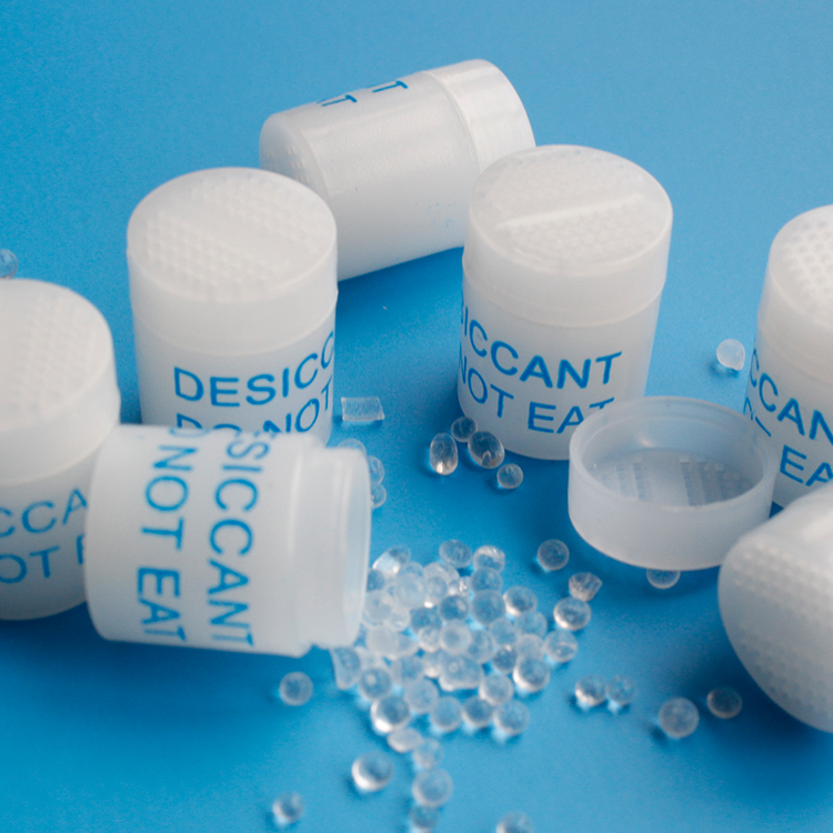 Pharmaceutical Desiccant